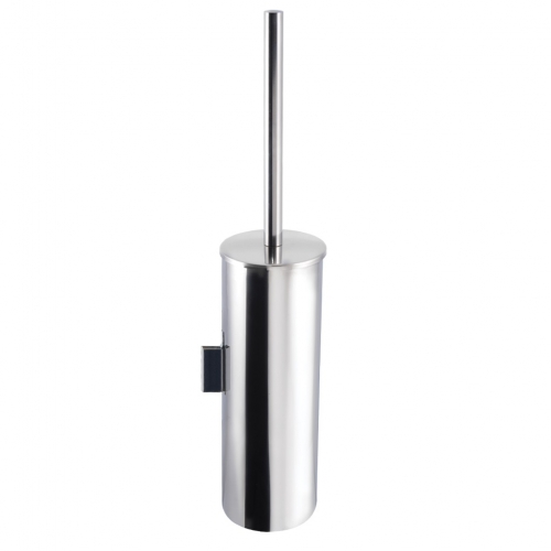 Kapitan LUX Series Wall-Mounted Toilet Brush and Holder 42 cm / 16.5 inches