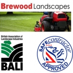 Brewood Landscapes- commercial landscapers wolverhampton