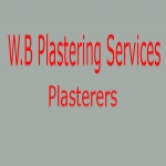 W.B Plastering Services