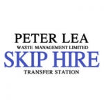 Peter Lea Waste Managment - skip hire
