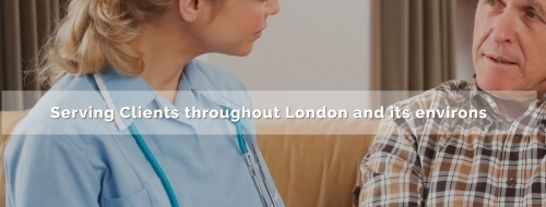 Nurse Recruitment London N1