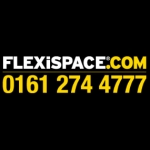 FLEXiSPACE Self Storage & Workspace