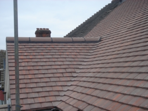 Roofers Rotherham