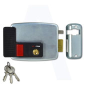 Cisa Electric lock