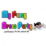 My Fancy Dress Party