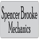 Spencer Brooke