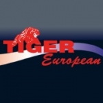 Tiger European - van hire