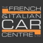 The French & Italian Car Centre Ltd