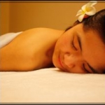 Thai Massage Therapy London - KobKun