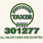 Executive Taxis