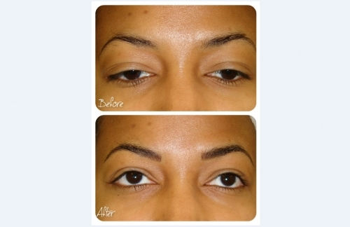 Hairstroke Eyebrows  By El Truchan @ Perfect Definition