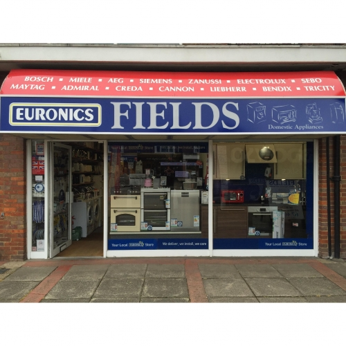 Fields Domestic Appliances Kitchens Beaconsfield