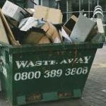 Wasteaway