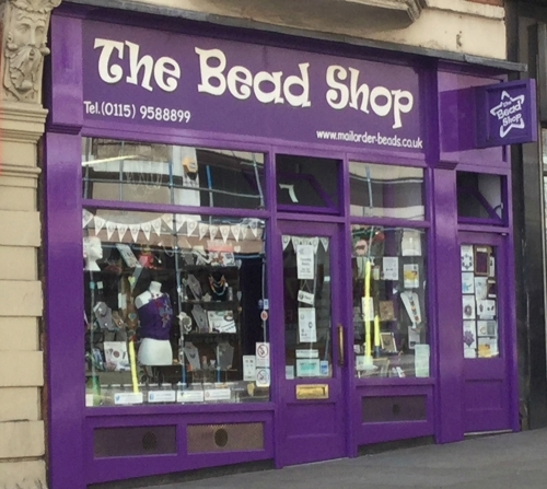 the bead shop nottm ltd jewellery wholesale in nottingham