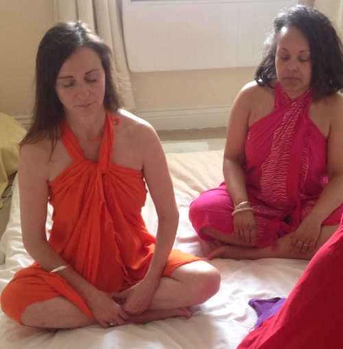 Tantra Massage and Erotic Healing