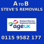 A TO B Steves Removals - Removals Nottingham - house removals