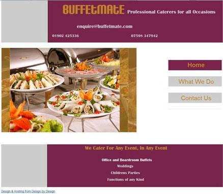 Buffetmate