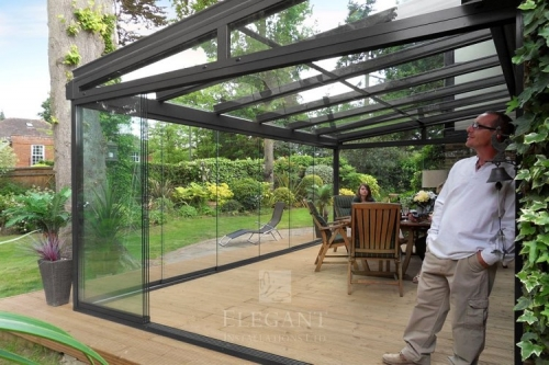 Glass Garden Rooms