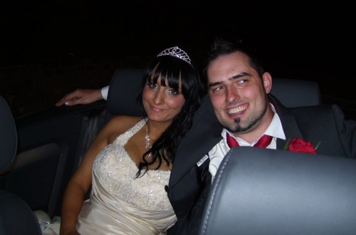 Mike Andy Entertainments Bride Groom Photo