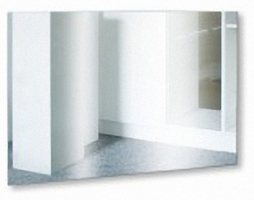 Infrared Frameless Mirror Panel