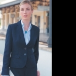 Brook Taverner Corporate Ladies and Gents Suits
