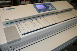 KIP 2200 wIDE Format Colour Scanner