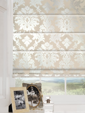 Northampton Roman Blinds
