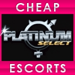 Platinum Select - UK Escort Agency