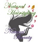 Natural Hairstyling