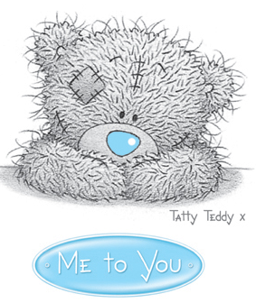 Dress Up Tatty Teddy and Tatty Puppy