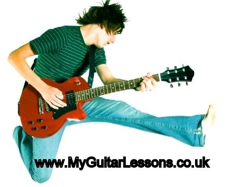 My Guitar Lessons