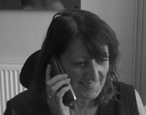 Jane Fearn, Senior administrator