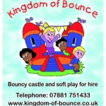 Kingdom Of Bounce