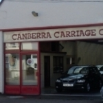 Canberra Carriage Co