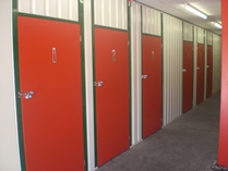 Cymru storage rooms