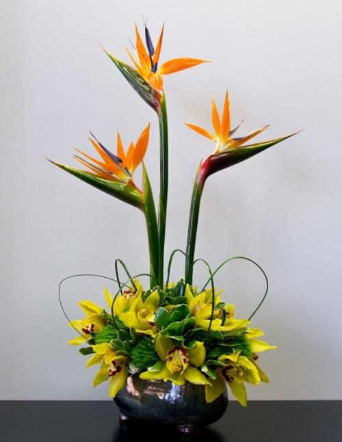 Corporate Flowers Stapleford