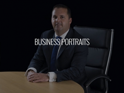 Business Portraits Gallery