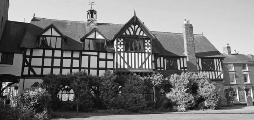 Listed Building Insurance