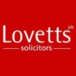 Lovetts Plc, Solicitors - solicitors and lawyers