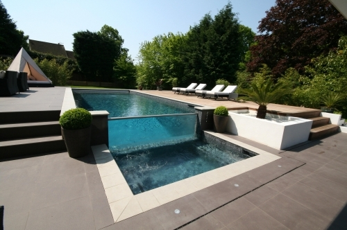 Thermapool swimming pool co swimming pools construction - Swimming pools in bishops stortford ...