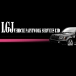 LGJ Vehicle Paintwork Services