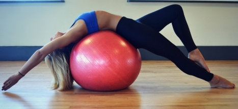 Hazel Hussey Pilates In Chesham Fitness Consultants The Independent