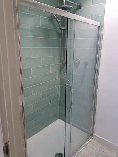 Shower Fitters Colchester