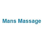Mans Massage
