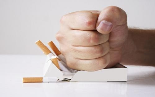 Stop Smoking Chesterfield