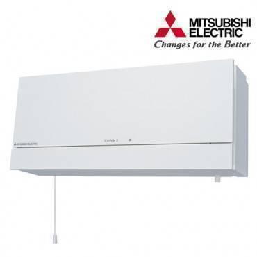Mitsubishi Electric VL100U5E Ventilator 106 m3/h