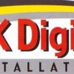 Nk Digital Installations