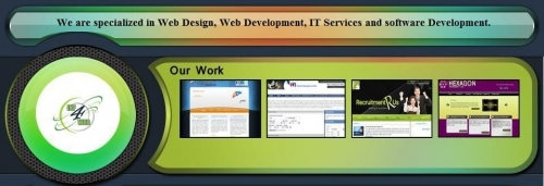 Inf4web Banner