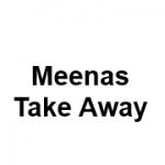 MEENA'S PURE VEGETARIAN TAKEAWAY