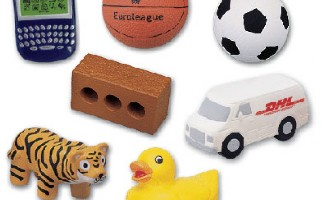 Promotional Stress Products